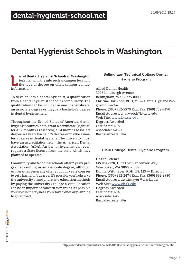 20/09/2011 19:27                 dental-hygienist-school.net                Dental Hygienist Schools in Washington        ...
