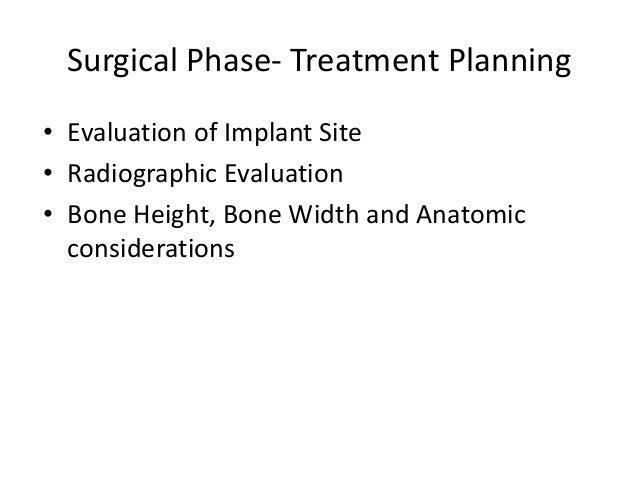 Anatomic Considerations•   Ridge relationship•   Attached tissue•   Interarch clearance•   Inferior alveolar nerve•   Maxi...