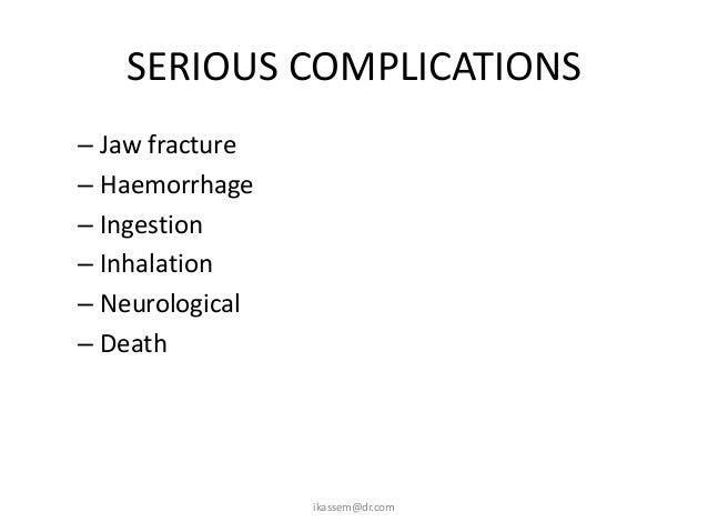 ANATOMY•   Unsuitable morphologically•   Reduced bone density•   Reduced bone volume•   Attached tissue•   Nerve position ...