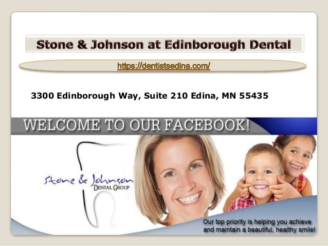 Dental Implants in Bloomington MN-Stone & Johnson at Edinborough Dent…