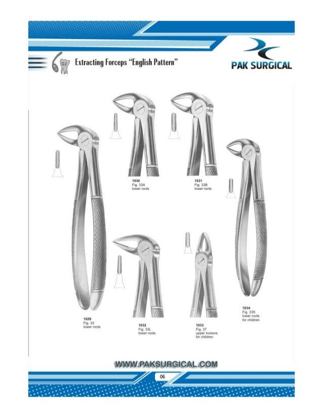 Dental instruments Slide 3