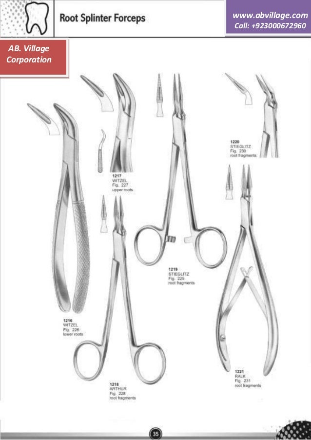 Surgical Instruments Pdf