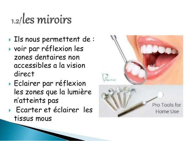 Instrumentation en macro chirurgie by oussama khelif for Miroir concave convexe