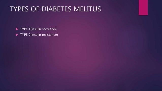 dental management of diabetic patient pdf