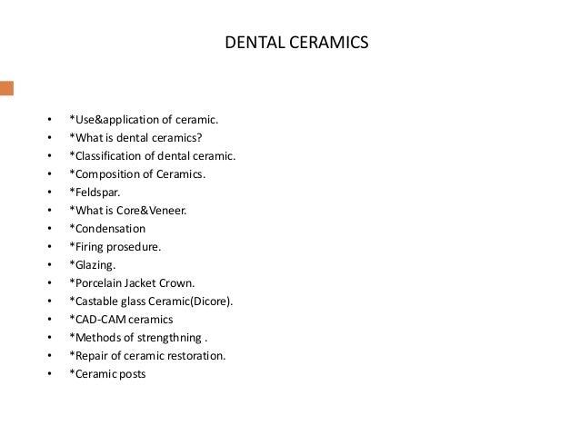 Dental materials question by Dr Prakash Das, KGF-CDS