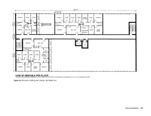 School Design Factor For Circulation