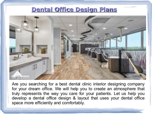 best architecture for dental clinic in virginia