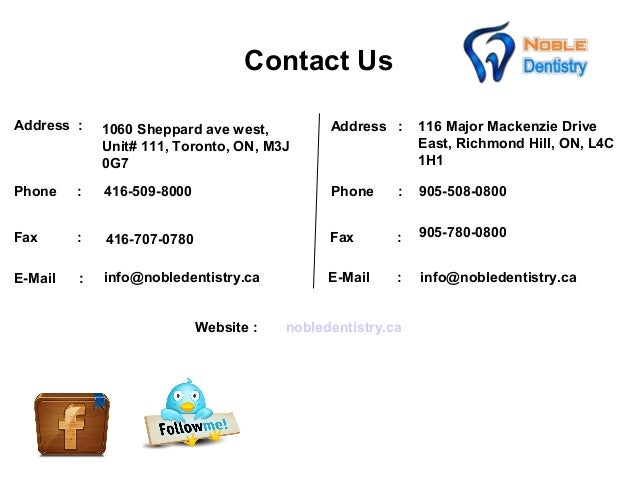 how to change address in toronto