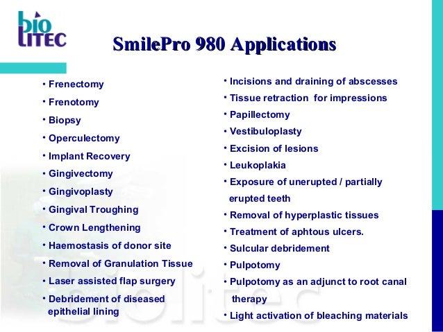 Dental Training Presentation