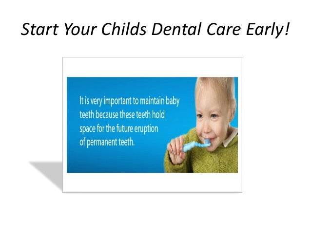 First visit tips special needs pediatric dental care