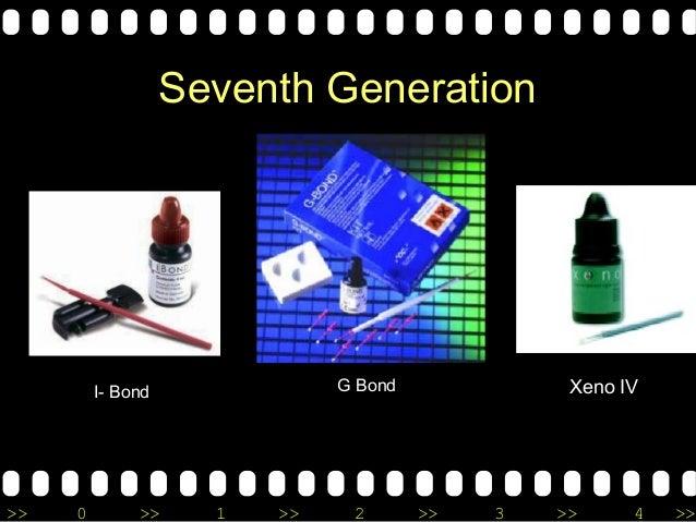 >> 0 >> 1 >> 2 >> 3 >> 4 >> Seventh Generation I- Bond Xeno IVG Bond