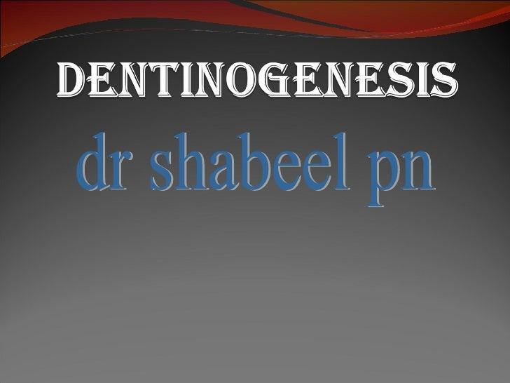 dr shabeel pn