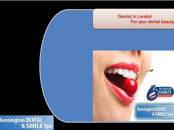 Dentist In London<br />For your dental beauty<br />