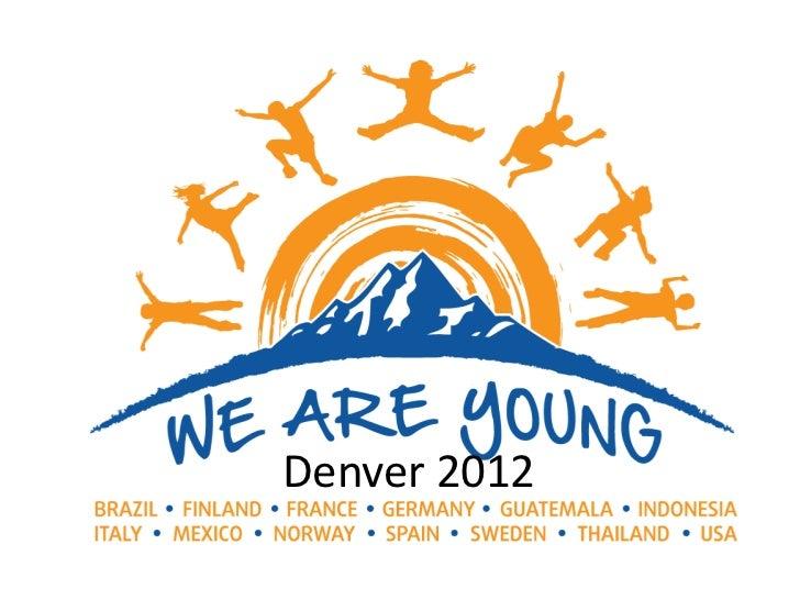 Denver 2012