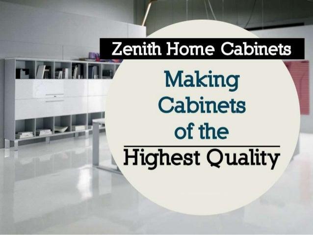 www.zenithhomecabinets.com