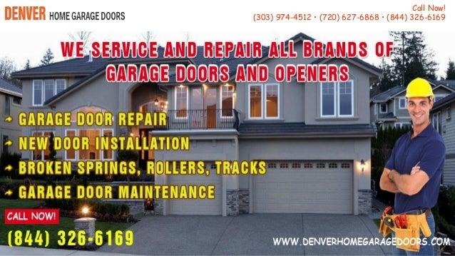 Presentation on the best garage door service provider in for Garage door repair oak lawn il
