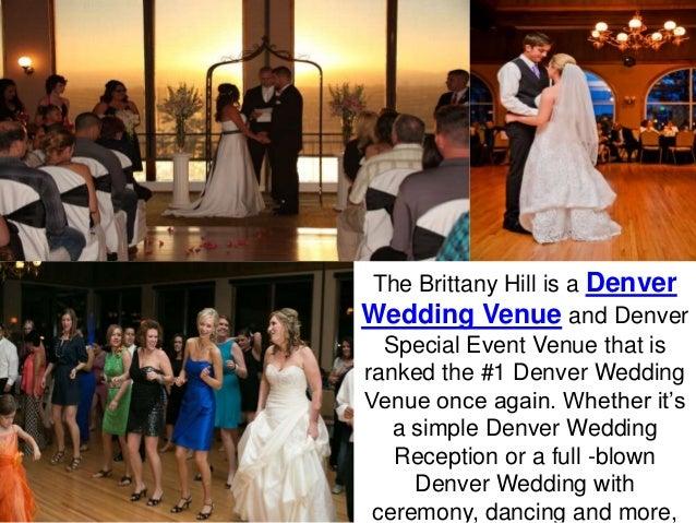 Denver wedding venues denver wedding with ceremony dancing and more 2 junglespirit Choice Image