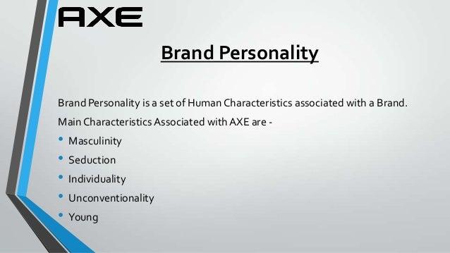 AXE Campaign Analysis – Wyatt Hebblethwaite