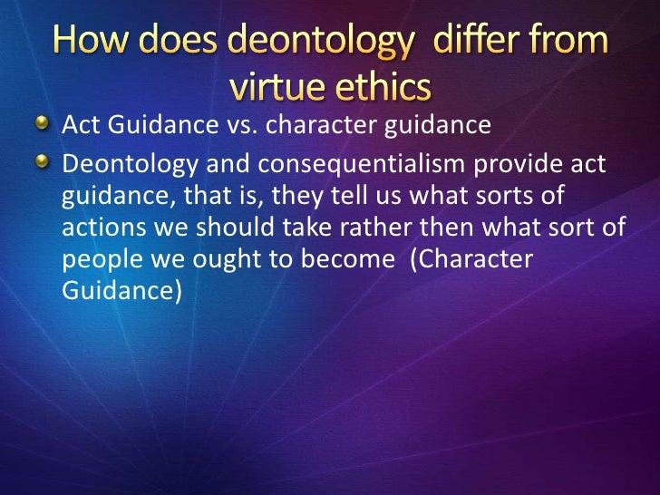 kantian ethics 2 essay