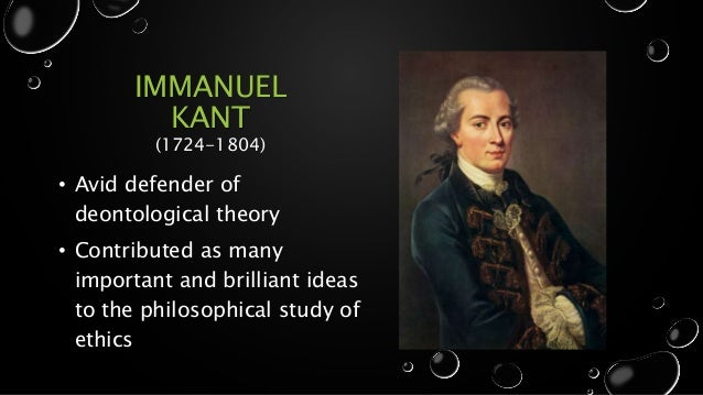 the importance of duty in the theory of kant and mills Onora o'neill simplifies kant's moral theory through the formula of the end in itself, which is acting in such a way that treats humanity as an end, as opposed to a mere means to use someone as a mere means is to involve them in a scheme of action to which they could not in principle consent.