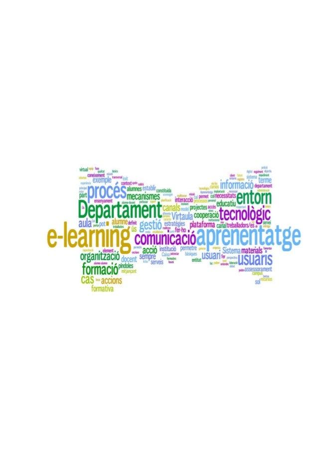 ContextEl departament d'e-learning neix com a màxim responsable de Virtaula en unmoment en que la Caixa es troba en fase d...
