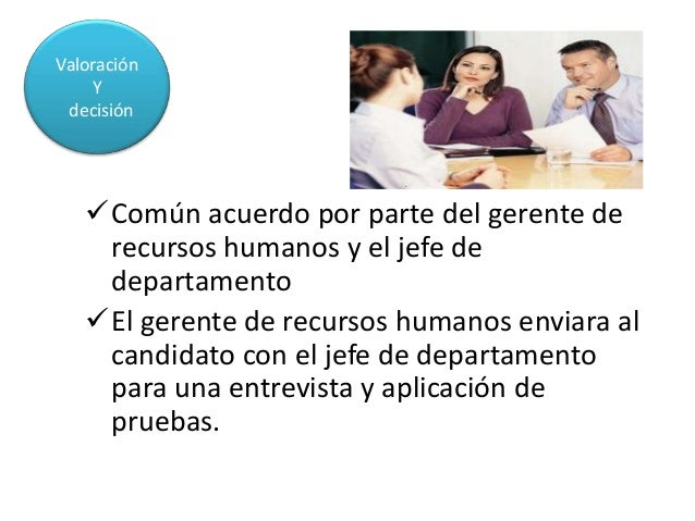 departamento de recursos humanos 1