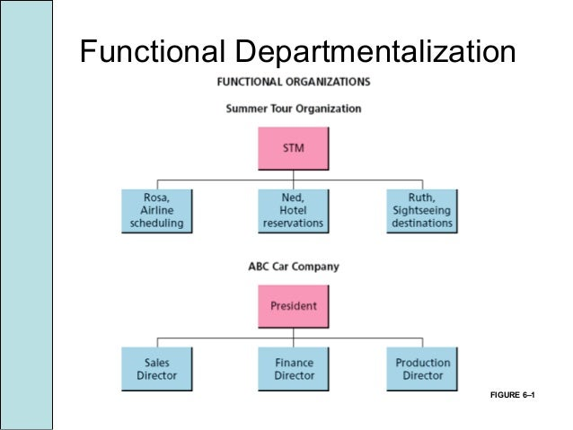 Departmentalization: Definition, How it Works in Organization