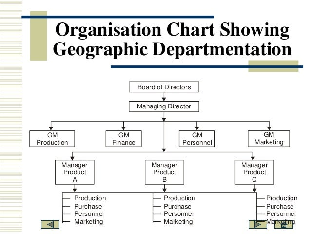 8 Types of Organisational Structures: their Advantages and Disadvantages
