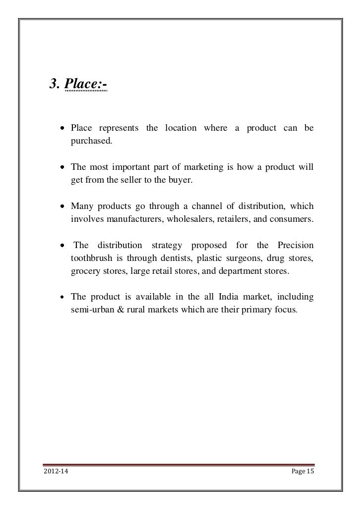 project on colgate 1 for this science fair project, the independent variable is the brand of toothpaste used - colgate, sensodyne, aquafresh and crest the dependent variable is the rate of bacteria growth in.