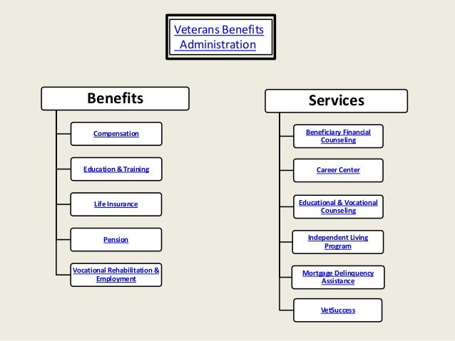 veterans administration services essay Veterans health administration: case study background vha is an acronym for veteran health administration, an inclusive organization to the us's veterans affairs department.