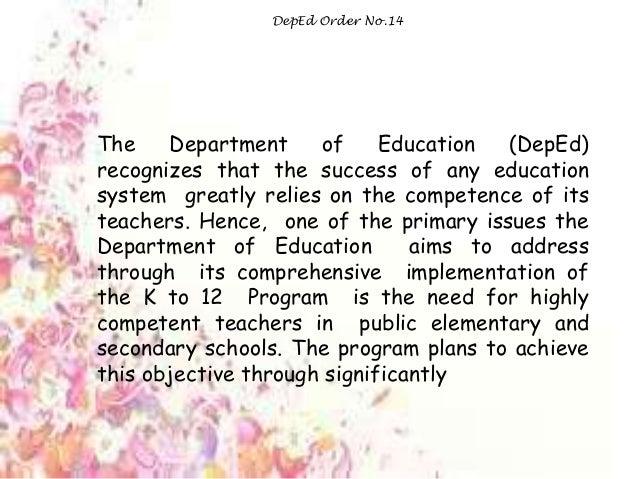 teaching is an art essays living
