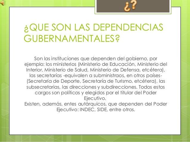 Dependencias gubernamentales de m xico 1 for Secretaria del ministerio del interior