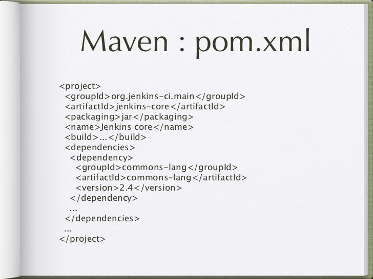 mwnw maven