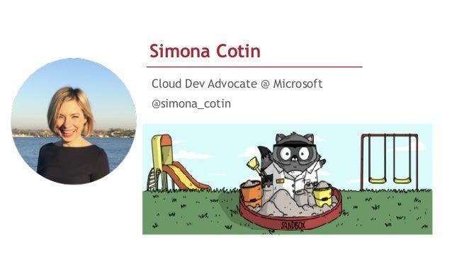 Deploy Angular to the Cloud Slide 2