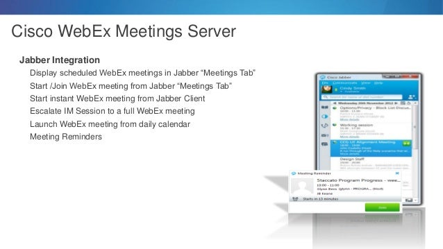 Jabber Cisco For Mac