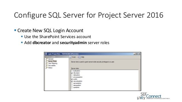 Deploying and Managing Project Online and Project Server 2016