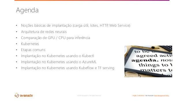 Thaissa Bueno - Implantando modelos Deep Learning em cluster Kubernetes com GPU Ativada Slide 2