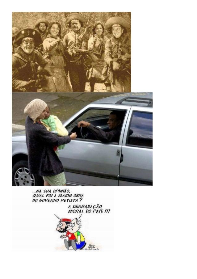 DEPOIS DO POBRE.....O MENDIGO MAGNATADepois do pobre que vira classe média sem sair da pobreza, o Brasil Maravilha invento...