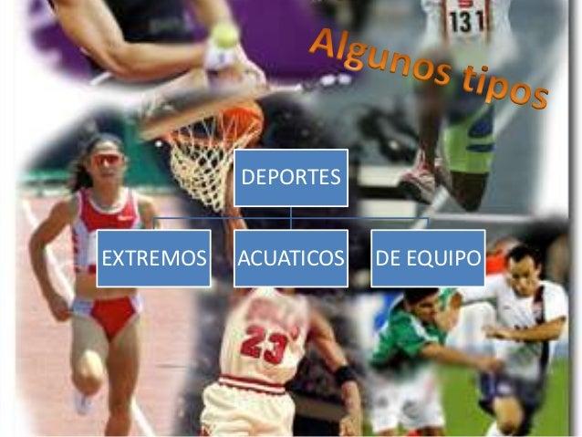 Deportes Slide 3