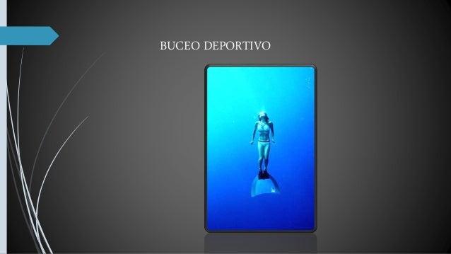 BUCEO DEPORTIVO