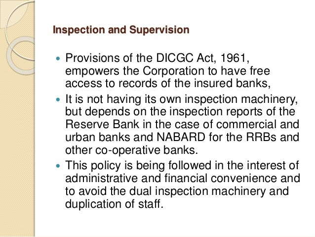 difference between supervision and inspection