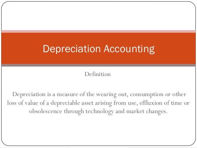 Accounting Defination