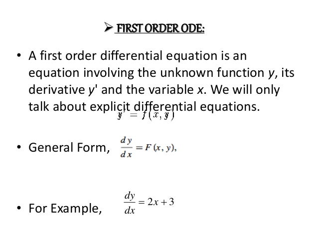 Applications Of Differential Equations Zbj