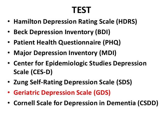 major depression inventory mdi pdf