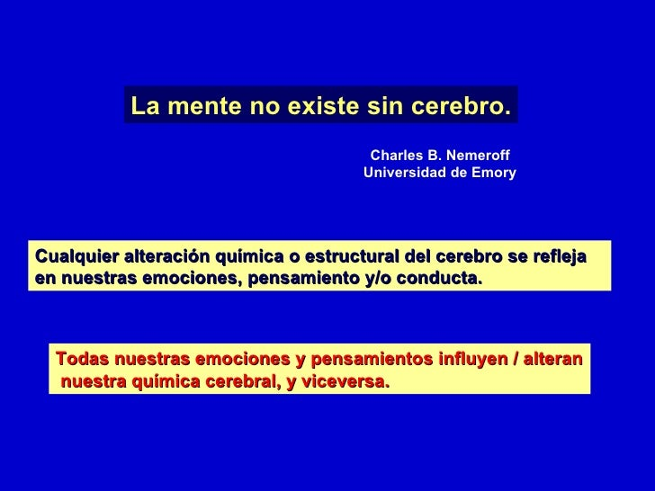 Depresión y neuroplasticidad Slide 3