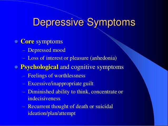 Depression 2002