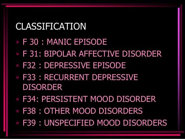 Depression Slide 3