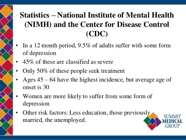 an introduction to the national institute of mental health nimh Outreach partnership program: final report of the national institute of mental health • access to national institute on drug abuse.