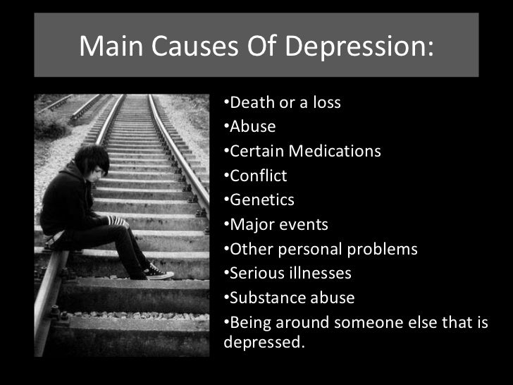 how to tell if someone has major depression