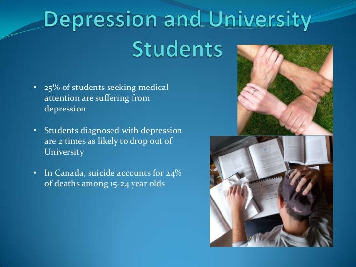 Depression And University Students